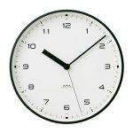 モダンでクラシカルな掛け時計「Lemnos Urban clock」