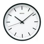 標準という名の掛け時計「SEIKO STANDARD AnalogClock」