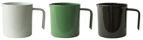 色はホワイト・グリーン・ブラックの3種類。