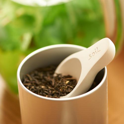茶葉の乾燥を保ちます